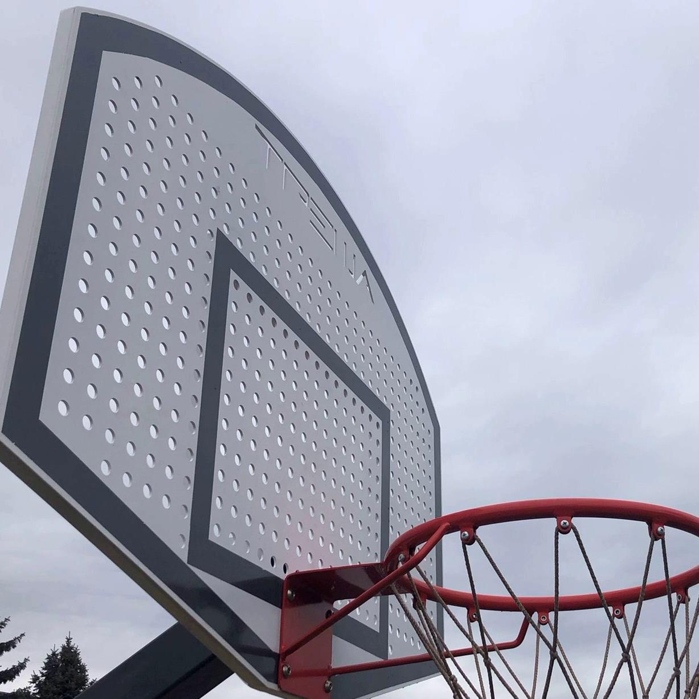 Щиты баскетбольные ТРЕША