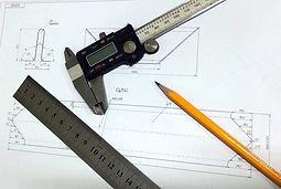 проектироание и изготовление изделий из