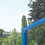 Thumbnail: Стойка баскетбольная на одной опоре с вылетом 2250 мм