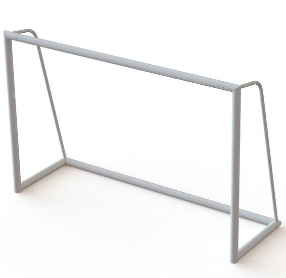 Ворота для мини футбола 3х2 м. (сварные)