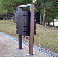 Мебель для улицы – важные атрибуты для каждого населенного пункта