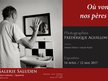 Exposition Galerie Saluden / Quimper