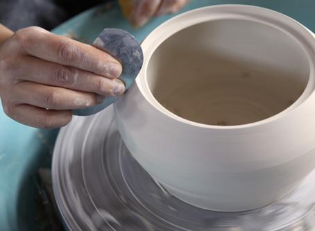 Cerâmica: Bentonita Sódica Natural