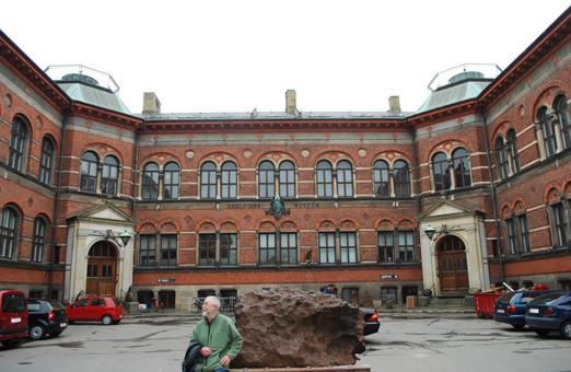 Museum of Copenhagen 2012.jpg