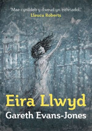 Cyfweliad: Dros banad - gyda Gareth Evans Jones.