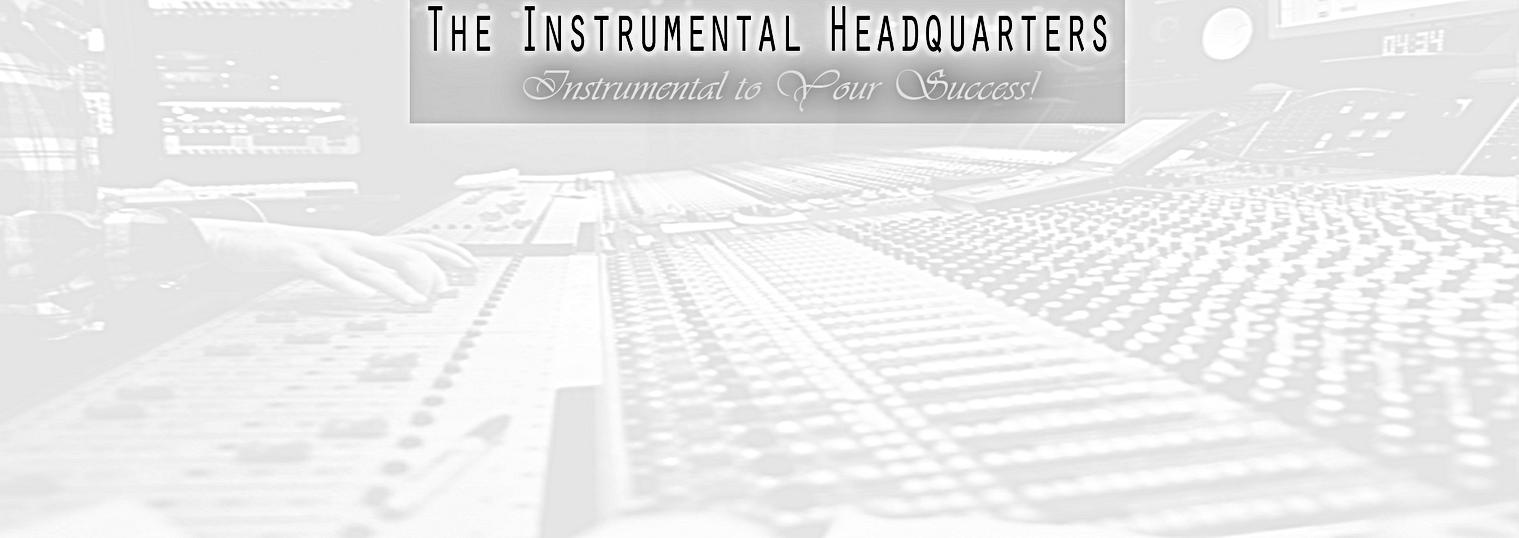 Buy Beats Sell Beats | Buy Instrumentals | Sell Instrumentals | Instrumenta HQ Beat Store