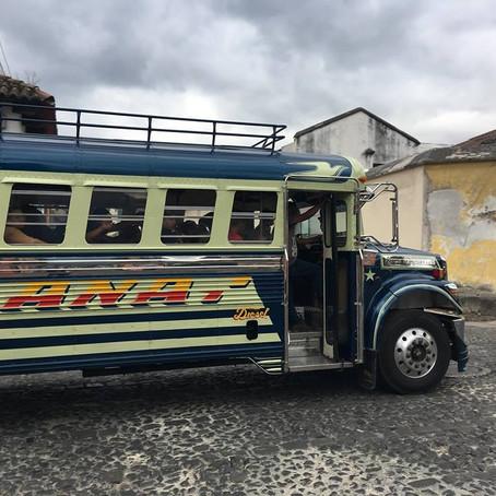 Cerdyn Post Creadigol: Nicaragua - Lowri Ifor