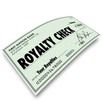 Securing Your Royalties Part II