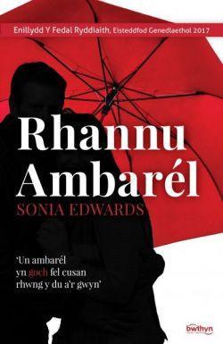 Adolygiad: Rhannu Ambarel - Sonia Edwards