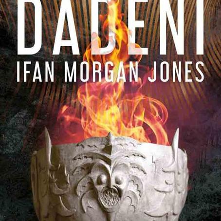 Adolygiad: Dadeni - Ifan Morgan Jones