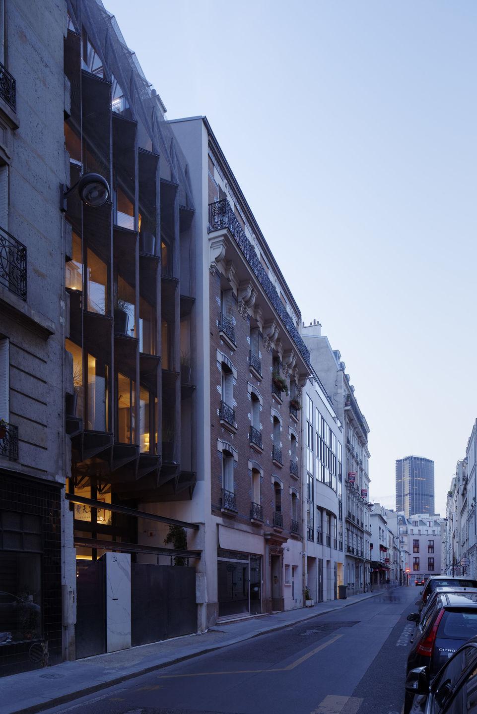 WRA Architectes