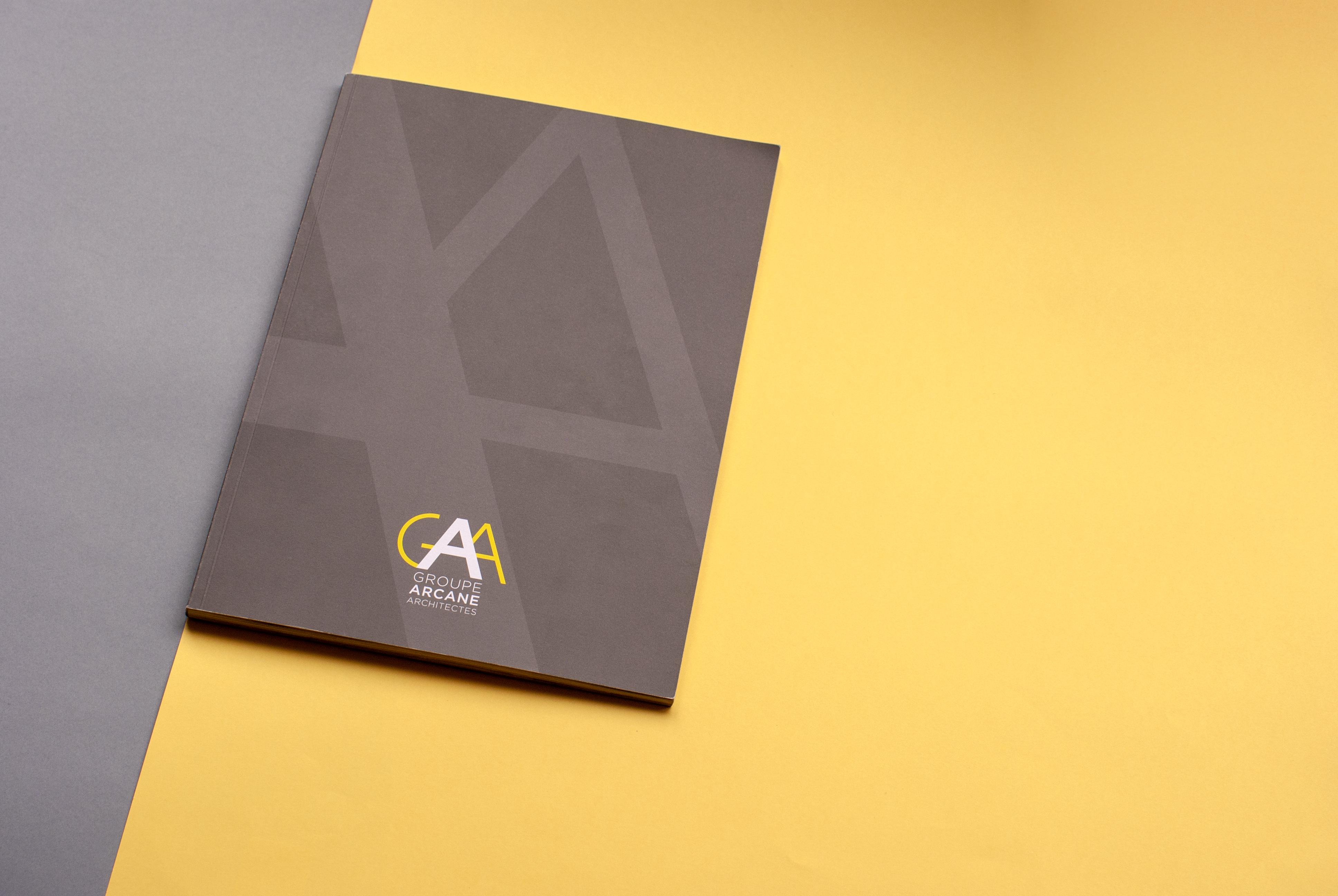Groupe Arcane Architectes
