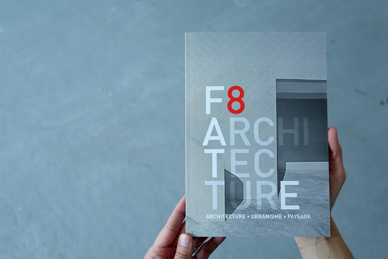 F8 ARCHITECTURE