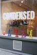 CONDENSED KIDS / Exposition Espace Beaurepaire - PARIS