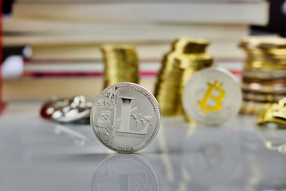 Litecoin Trading Volume Surpasses Bitcoin's
