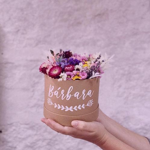 Box Floral (Pequena)