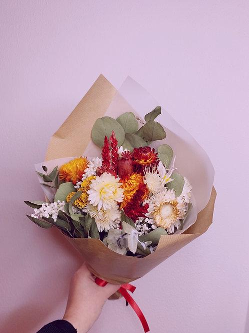 Bouquet Flores Secas (S)