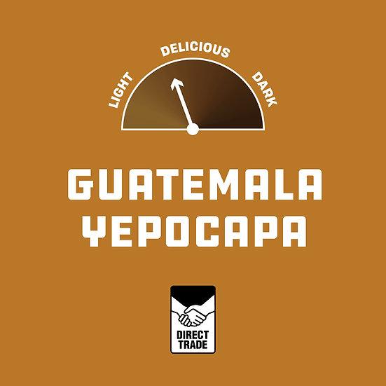 Guatemala Yepocapa