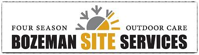 bozeman site services