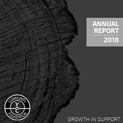 YCCF Annual Report 2018