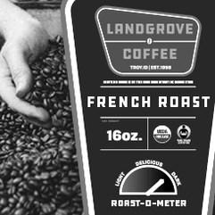 Landgrove Coffee