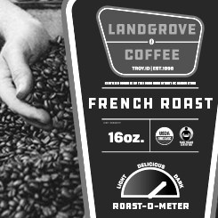Landgrove Coffee