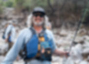 Fly Fishing, Nature, Middle Fork, Salmon River, Idaho