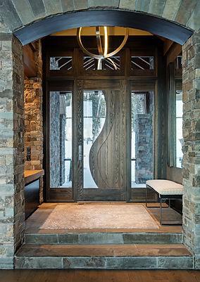 Bozeman Montana Interior Design