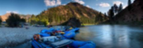 Idaho River Adventures Salmon River