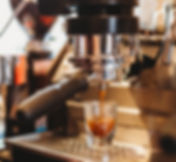 Espresso Landgrove Coffee