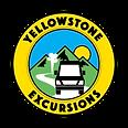 Yellowstone Excursions logo web_Primary