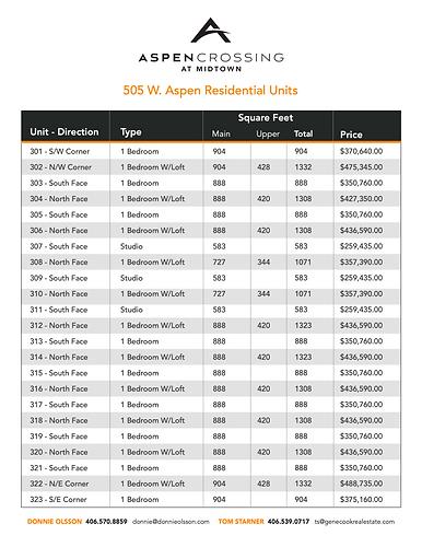 Aspen Crossing Price Sheet 12-31-2019.pn