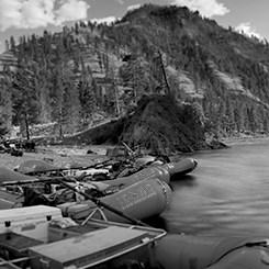 Idaho River Adventures