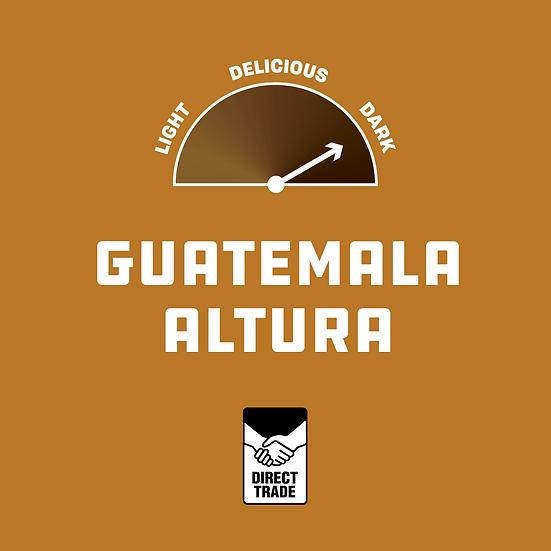 Guatemala Altura