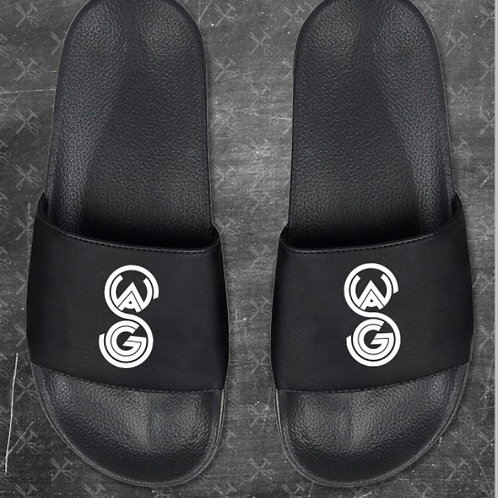 The Swagg Flip Flops