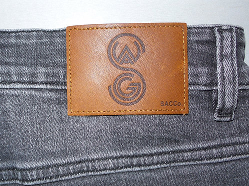 The Swagg Signature Jeans