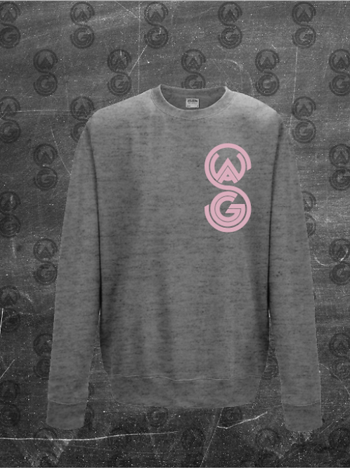Swagg Apparel's Breast Cancer Awareness Edition