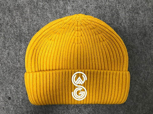 Swagg Apparel Embroidered Beanies