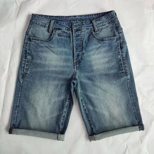 Swagg Denim Shorts