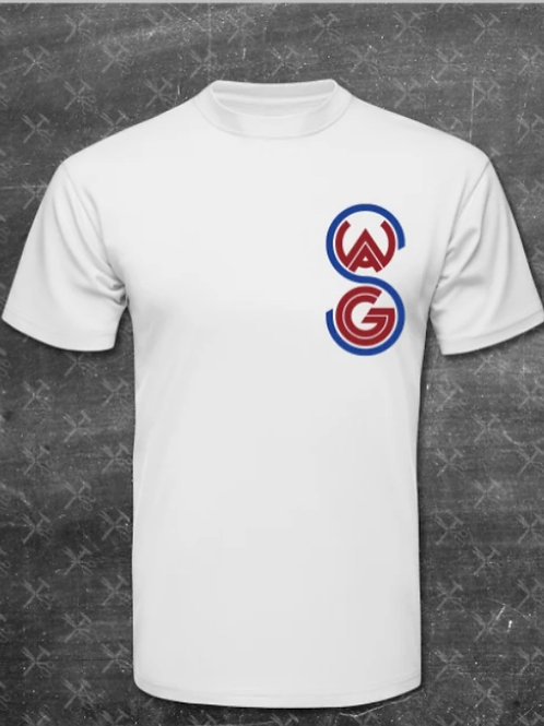 """The """"July 4th Edition"""" Signature Tee"""
