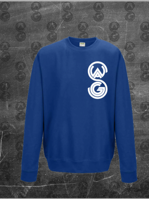 Swagg Apparel Crewneck Sweaters