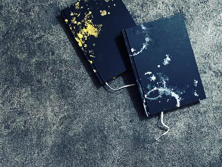 ノートを贈ろう