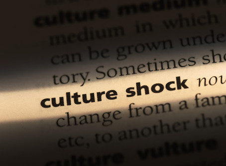Culture Shock and Brand Adaptation