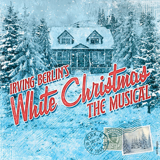 White Christmas the Musical