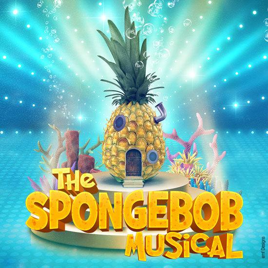 The SpongeBob Musical*