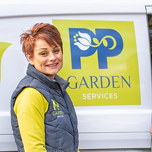 PP Garden Services
