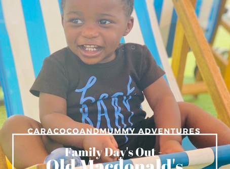 Family Day's Out: Old MacDonald's Farm