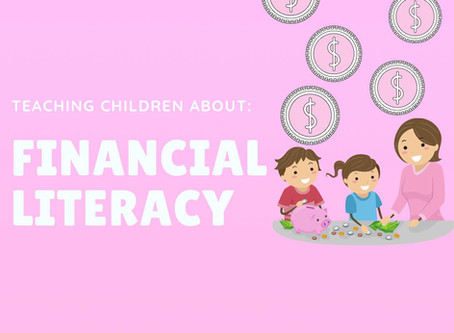 Financial Literacy: Side Hustle Ideas For Kids