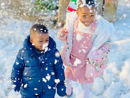 Christmas Events: Virtual Santa Experience