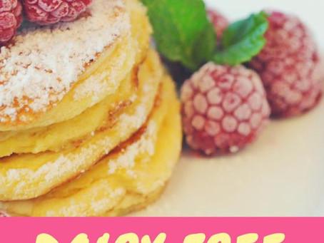 Inexpensive Family Pancake Recipes